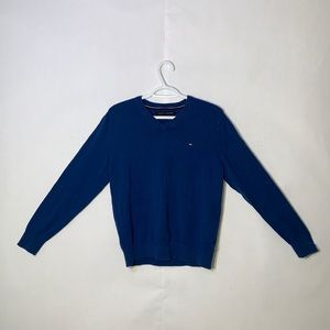 Tommy Hilfiger Long Sleeve Crewneck - Adult Small